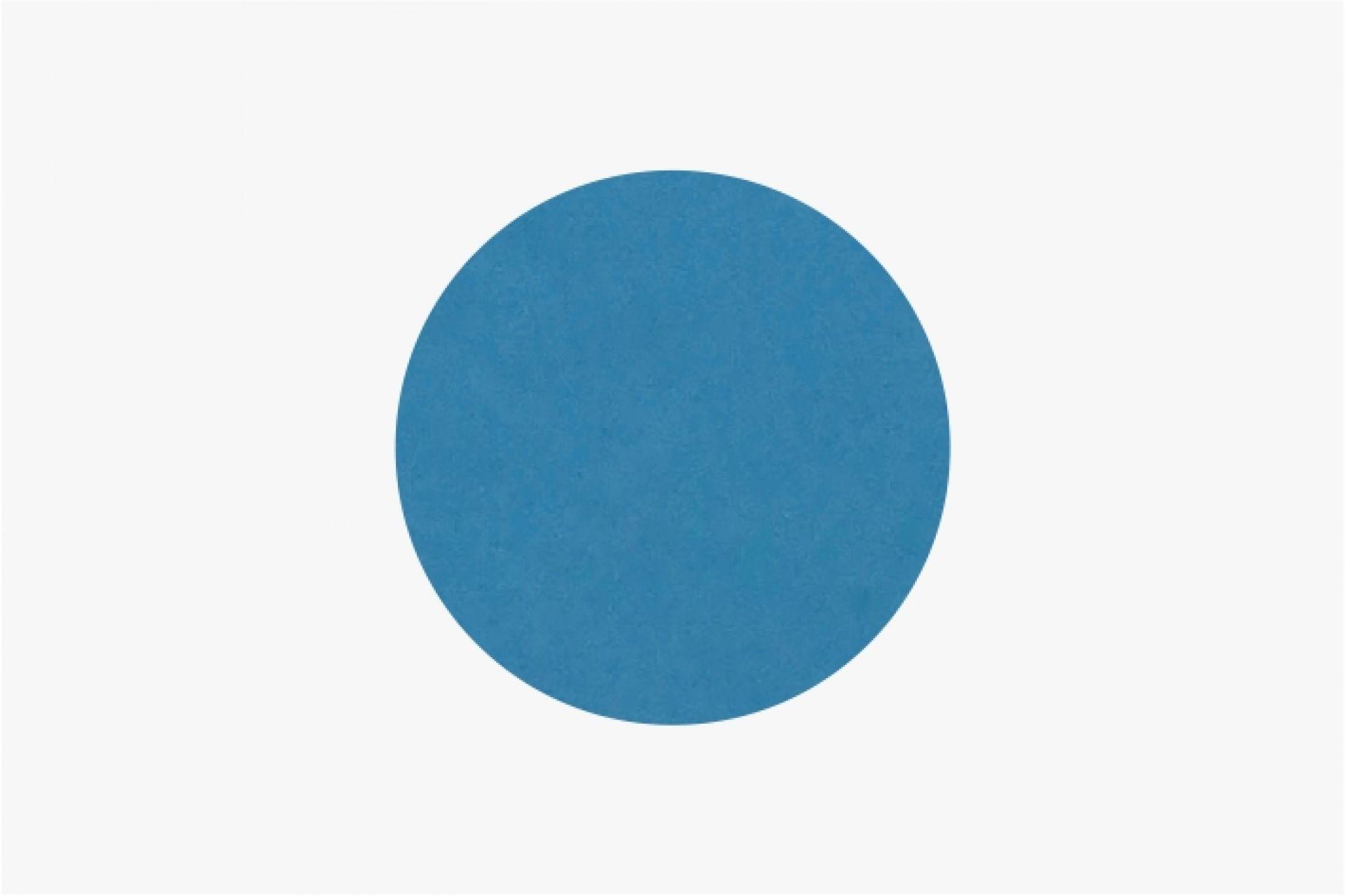 SOFT PU, SL-13 DIM SKY BLUE