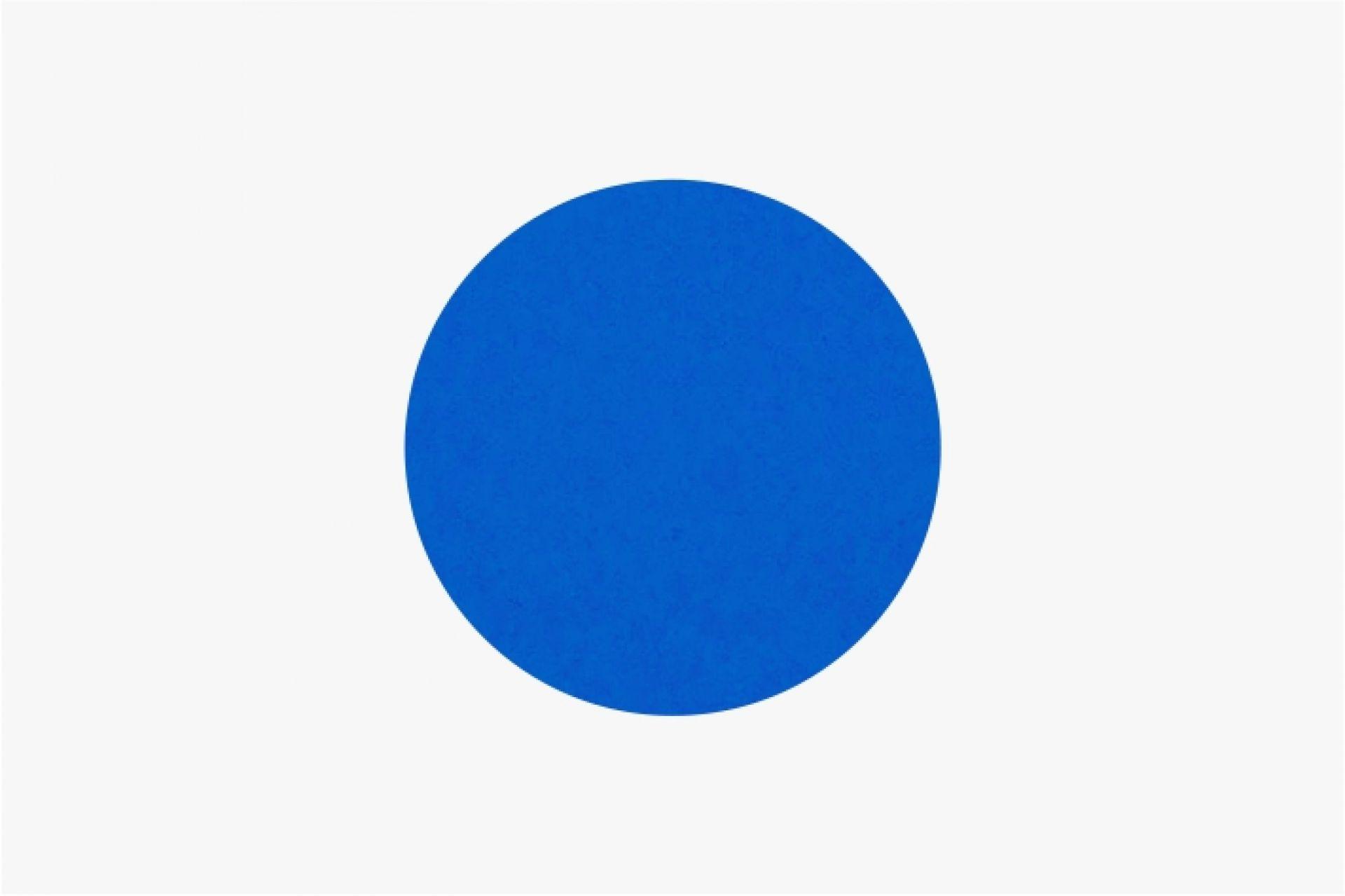 SOFT PU, NE-05 NEON BLUE
