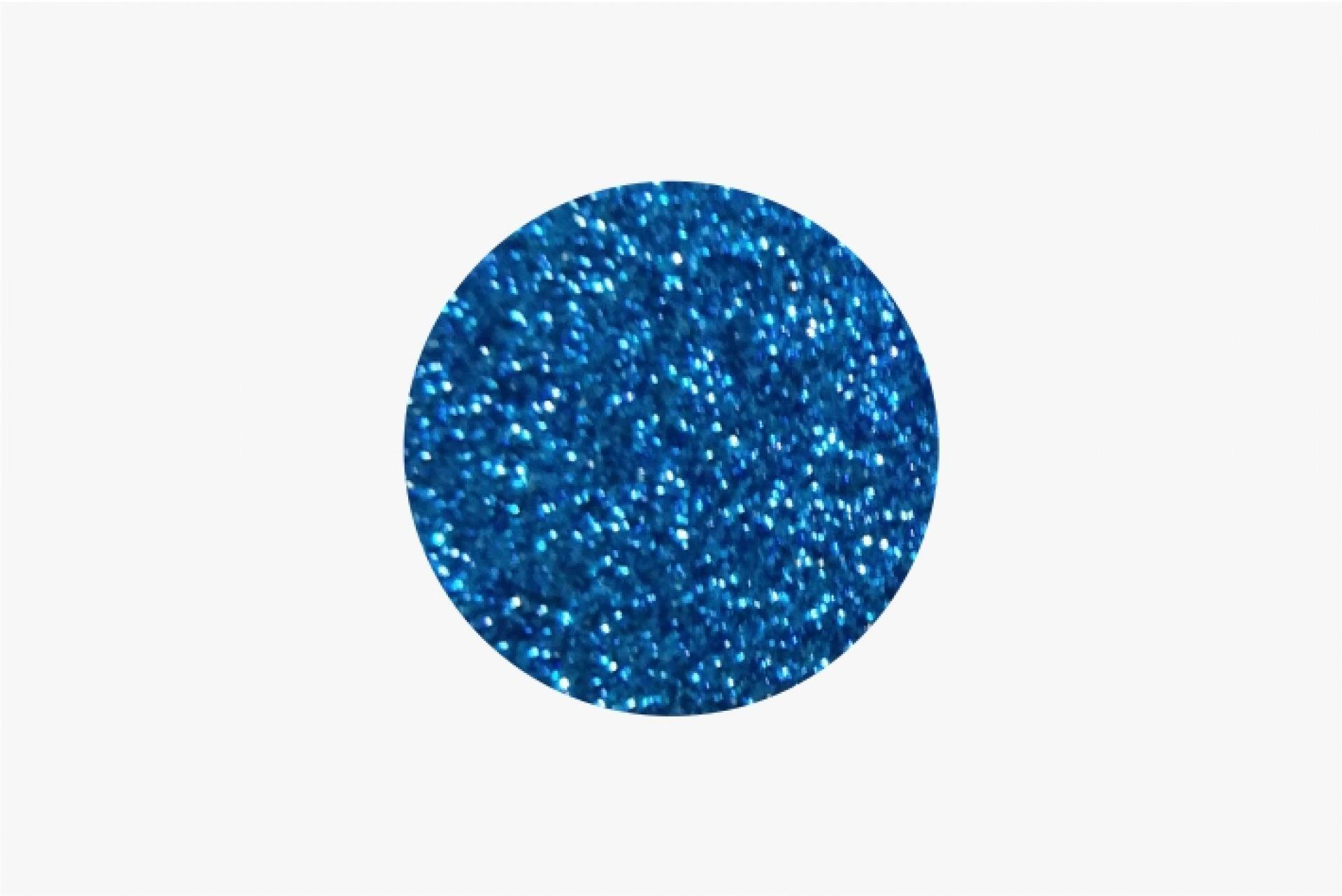 GLITTER, FK-16 BLUE