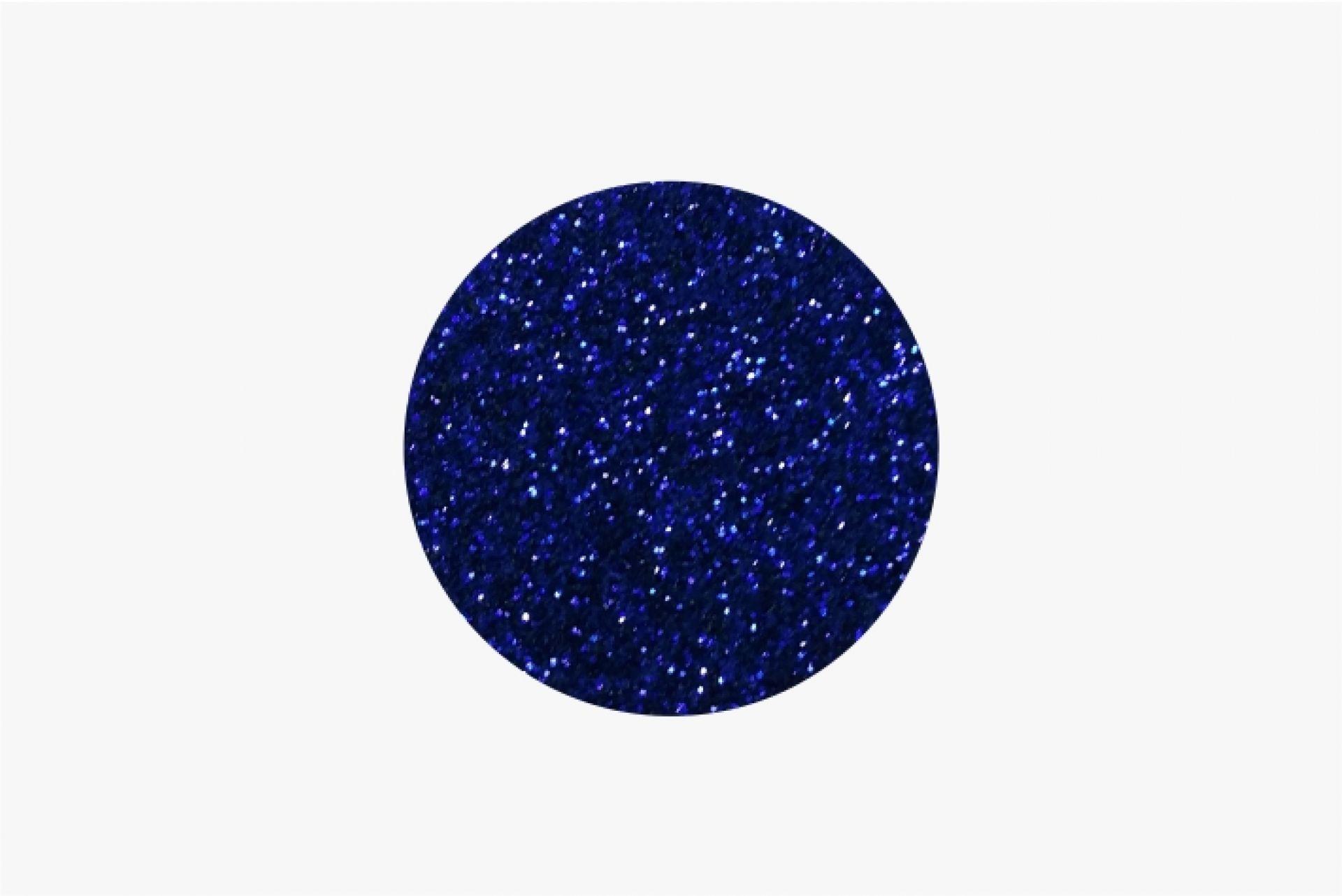 GLITTER, FK-26 ROYAL BLUE