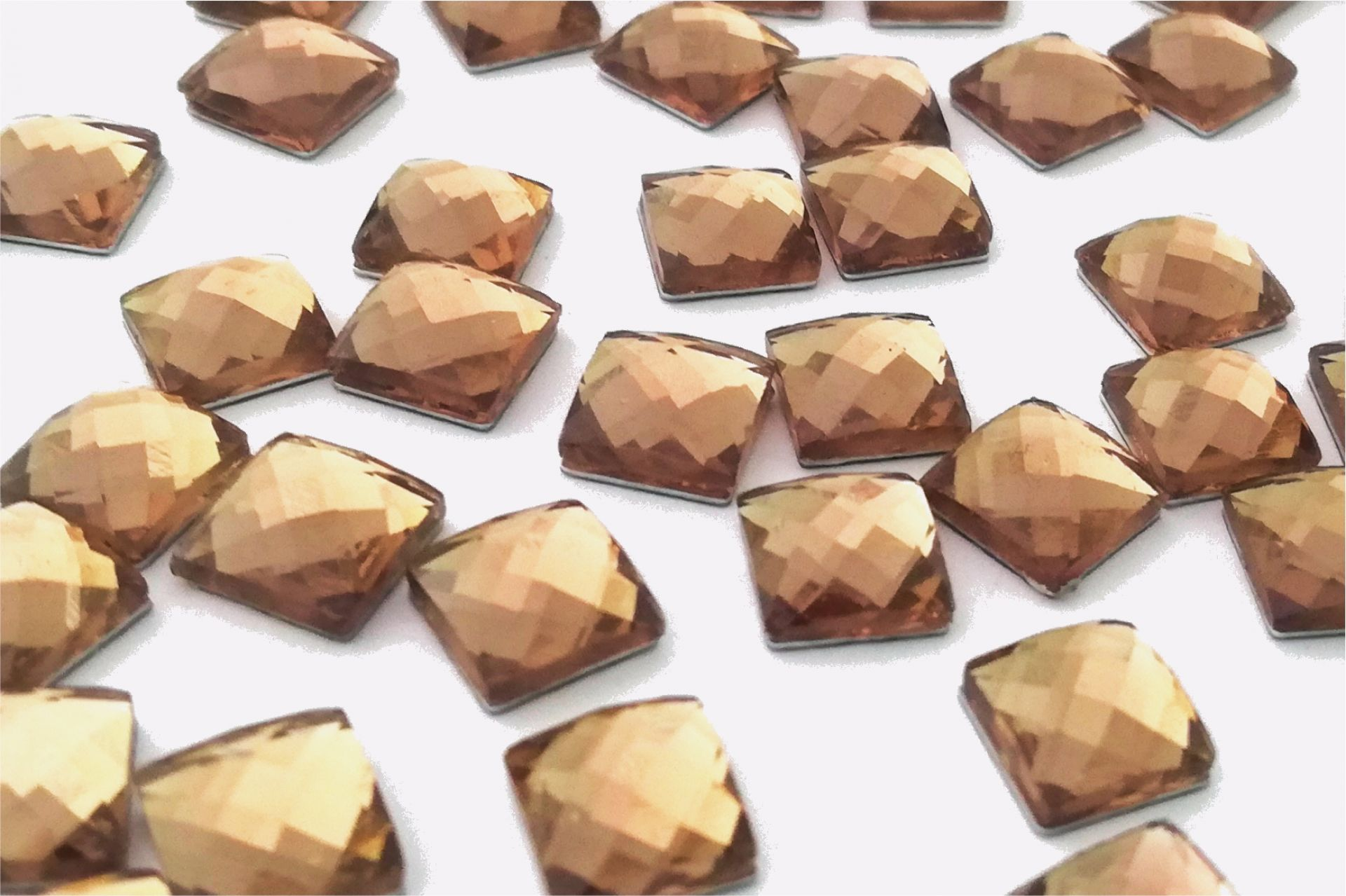 EPOXY FACETED