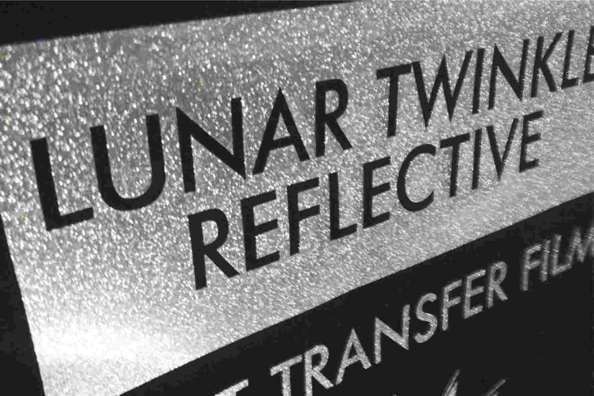 LUNAR TWINKLE REFLECTIVE